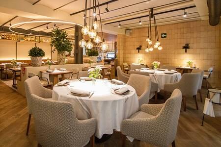 Sa Brisa Madrid, Restaurante Madrid El Retiro #0