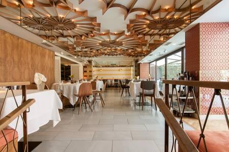 Restaurante Benares, Restaurante Madrid Chamberí #0