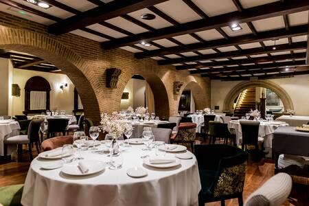 Restaurante Combarro, Restaurante Madrid Salamanca #0