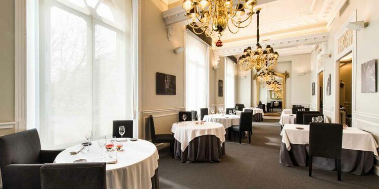 El Club Allard, Restaurante Madrid Moncloa-Aravaca #0