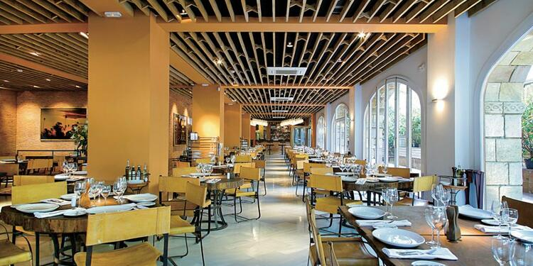 Baby Beef Rubaiyat, Restaurante Madrid La Castellana #0