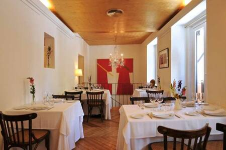 Mercato Ballaró, Restaurante Madrid Chamberí #0