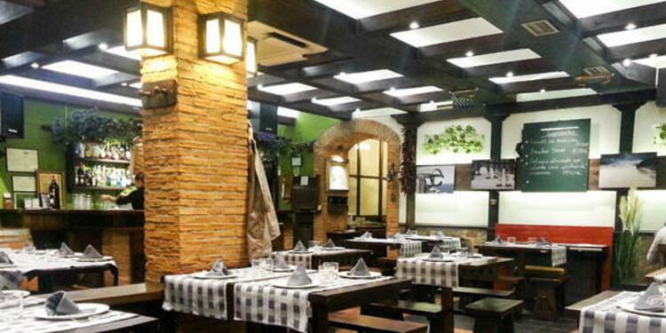 El Pimiento Verde, Restaurante Madrid Salamanca #0