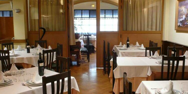 Asador Lekeitio, Restaurante Madrid Chamartín  #0