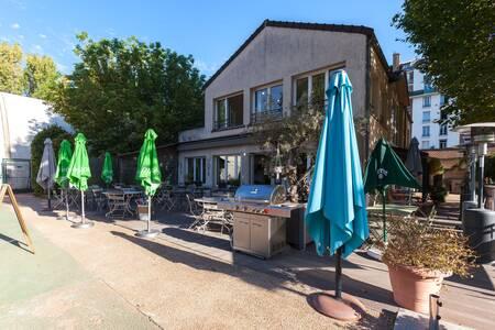 La Fédération, Bar Paris Auteuil #0
