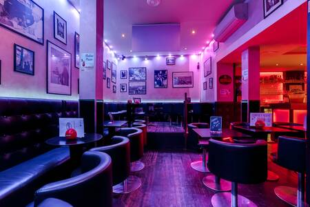 Le Gossip Café (privatisation complète), Salle de location Paris Châtelet  #0