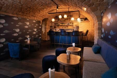 Breizh Café Montorgueil - la Cave à cidre, Salle de location Paris Sentier #0