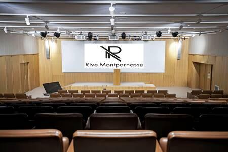 Rive Montparnasse : L'Auditorium, Salle de location Paris Montparnasse #0