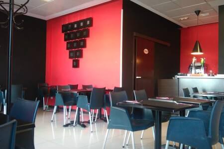 La Vendetta, Restaurante Madrid Hortaleza #0