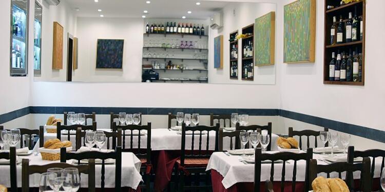 Restaurante O'Grove, Restaurante Madrid El Retiro #0