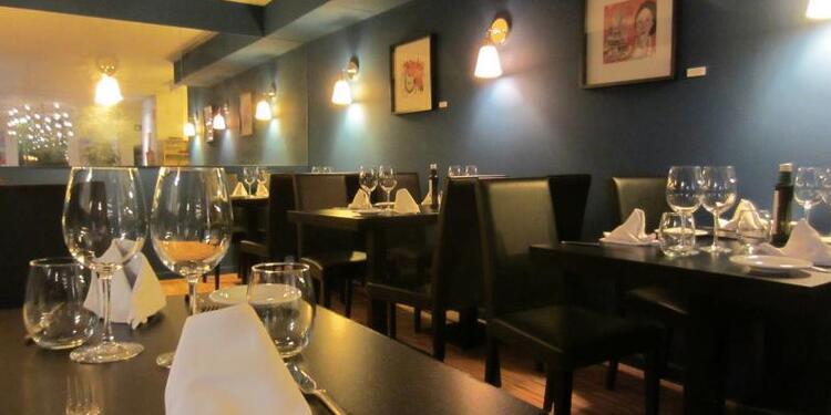 Cornucopia, Restaurante Madrid Callao #0