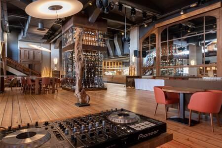 Le Café Maritime Bordeaux, Salle de location Bordeaux Bacalan #0