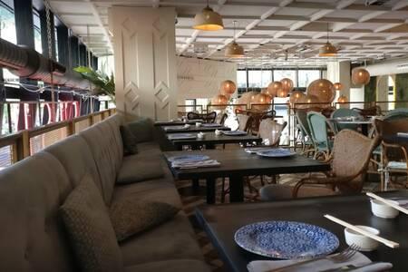Sushita Miguel Ángel, Restaurante Madrid Chamberí #0