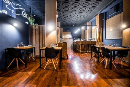 Gaman, Restaurante Madrid Tetuán #0