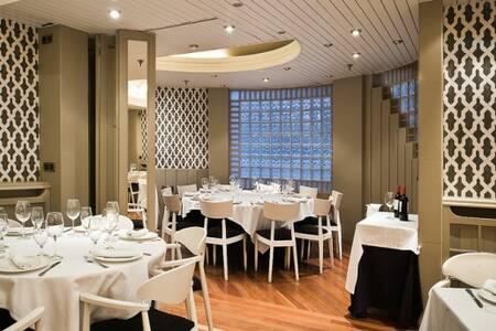 Punto Básico, Restaurante Madrid Moncloa-Aravaca #0
