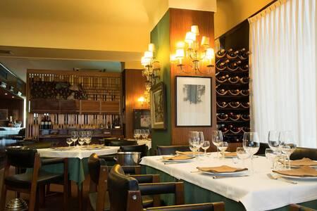 Paolo, Restaurante Madrid Chamberí #0