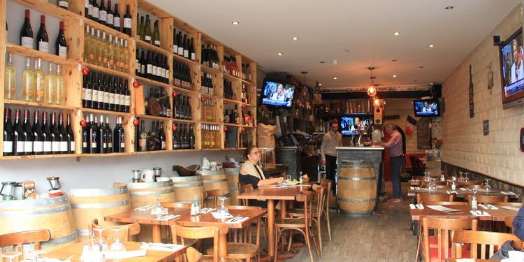 Le Dream Café - Rue des Martyrs, Bar Paris Saint Georges #0