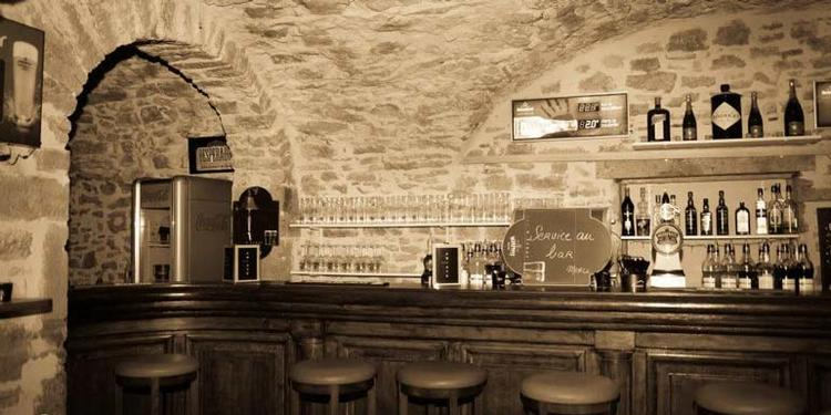 L'Abbaye, Bar Lyon-1ER-Arrondissement  #0