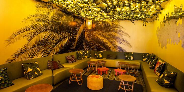 Monsieur le Zinc Pigalle (salle de location), Salle de location Paris Pigalle #0