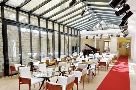 Le Bar 123 Action (privatisation complète), Salle de location Paris Réaumur #0