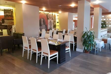 Ni Hao Sanchinarro, Restaurante Madrid Hortaleza #0