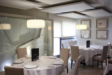 Muñagorri, Restaurante Madrid Salamanca #0