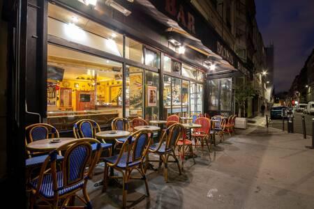 Le Dionis, Bar Paris Clignancourt  #0