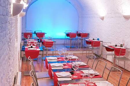 Sushi Store, Restaurante Madrid Centro #0