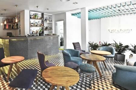 Mezcal Lab, Restaurante Madrid Salamanca #0