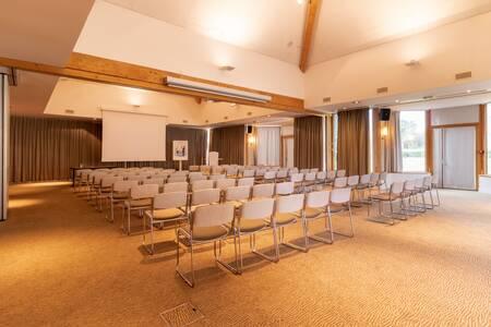 Novotel Fontainebleau Ury : Agora, Salle de location Ury   #0