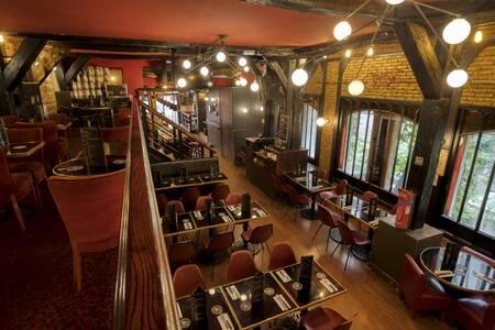 O'Neil, Bar Paris Mabillon  #0