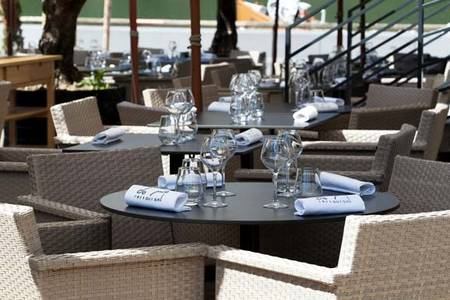 Le Do Mo (FERMÉ), Restaurant Lyon Confluence #0