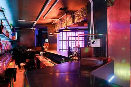 Sala Underground, Bar Madrid Centro #0