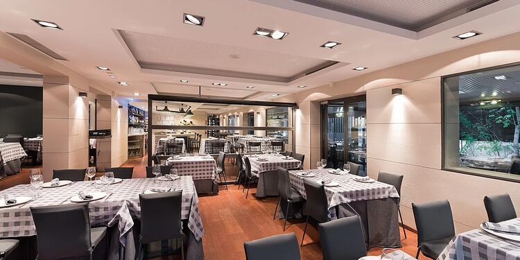 Plantio 35, Restaurante Madrid Moncloa-Aravaca #0