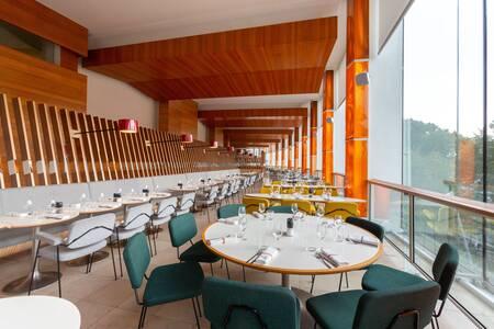 Radioeat (restaurant), Restaurant Paris Passy #0