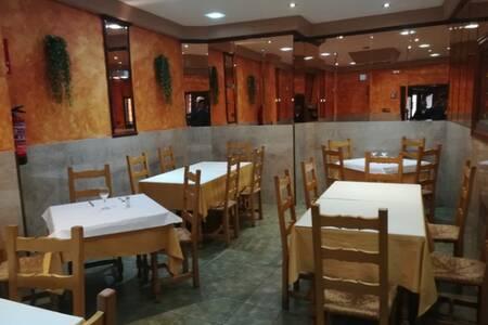 La Toledana, Restaurante Madrid Fuencarral - El Pardo #0
