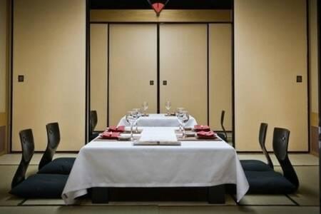Nippon 2, Restaurante Madrid Centro #0