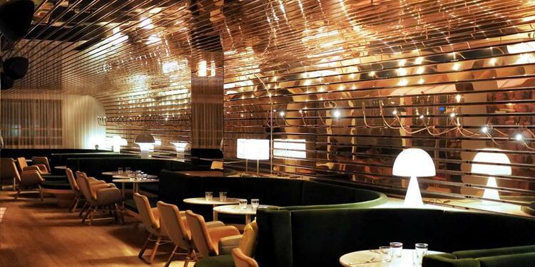 Belair, Bar Paris Passy #0