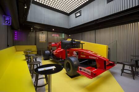 Virtual Planet, Salle de location Paris Les Halles  #0