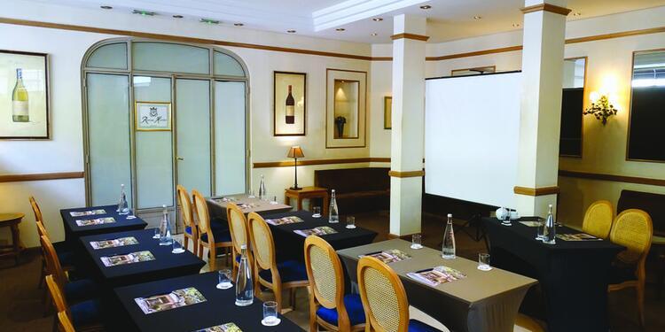 Le Royal Hôtel, Salle de location Paris Faubourg-du-Roule #0