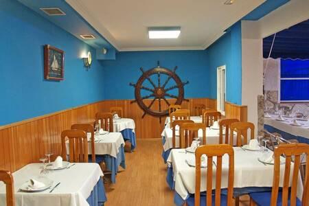 Marisquería Hermanos Álvarez, Restaurante Madrid Hortaleza #0