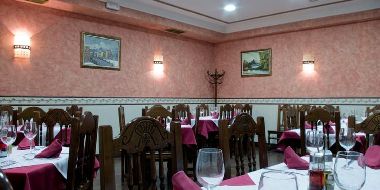 Las 3 RRR, Restaurante Madrid Vallecas #0
