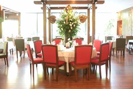 Thai Garden 2112, Restaurante Madrid Ciudad Lineal #0