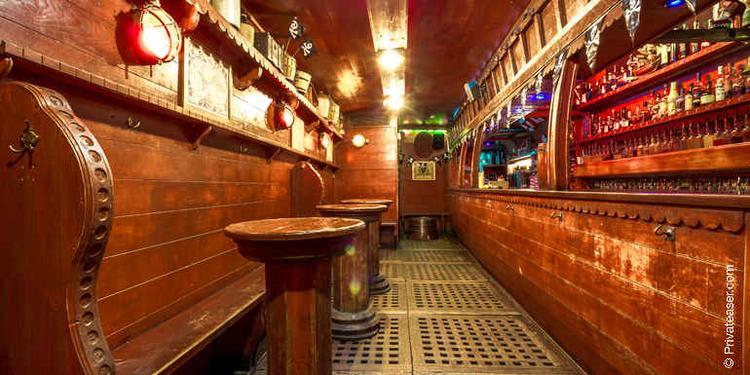 La Taverne du Perroquet bourré, Bar Lyon 1er Arrondissement #0