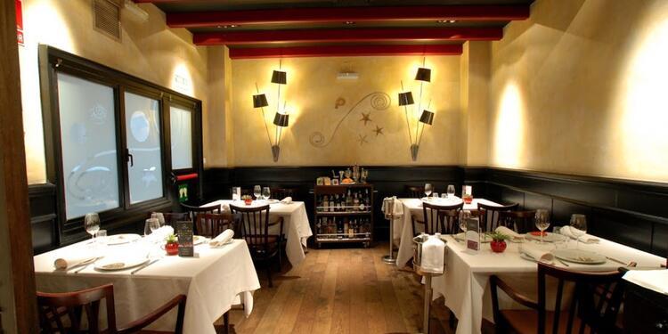 Oter Epicure, Restaurante Madrid Salamanca #0