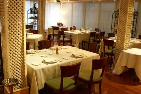 Castellana 179, Restaurante Madrid Chamartín  #0