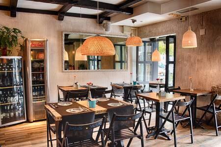 O Cacho do Jose, Restaurante Madrid Centro #0