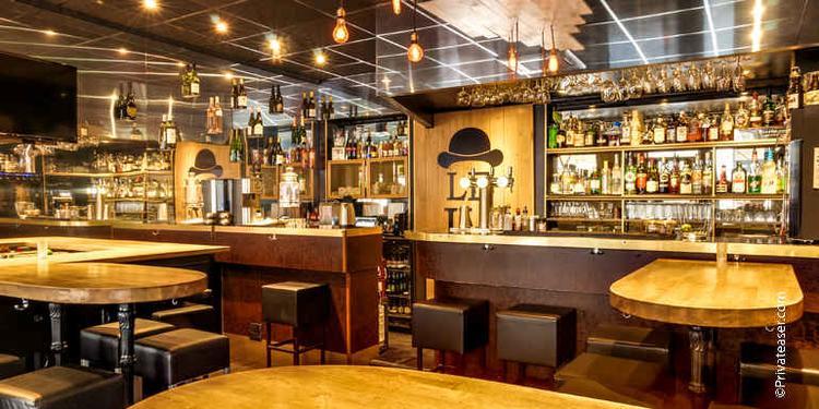 Le Qu4tre, Bar Lyon Cordeliers #0
