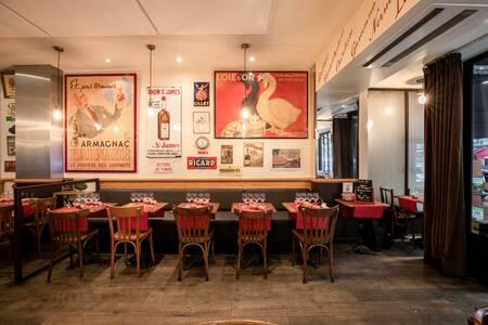 Le Boeuf Maillot, Restaurant Paris Ternes #0