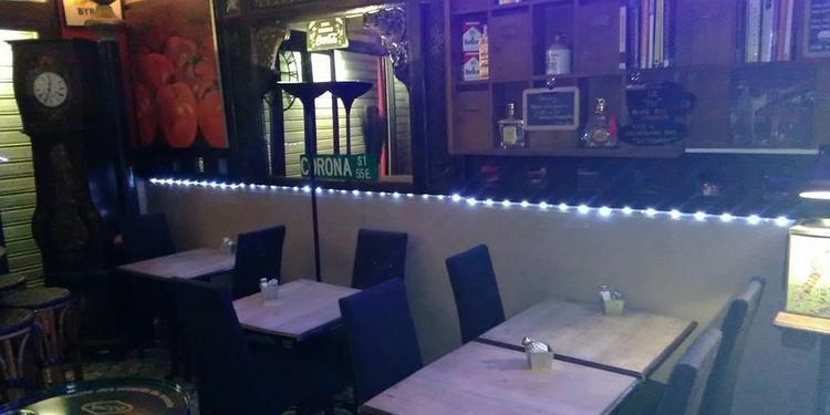 Le Tomato Bistro, Bar Paris Charonne #2